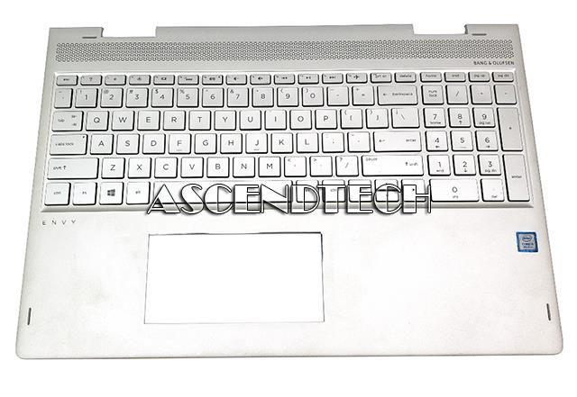 PC Parts Unlimited 924354-001 Assy TOUCHPAD BD