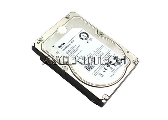 "DELL ES.3 3TB Internal 7200RPM 3.5/"" HDD ST3000NM0023"