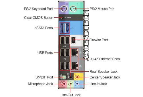 Acer AG7750-U2222 Predator i7-930 2 8GHz