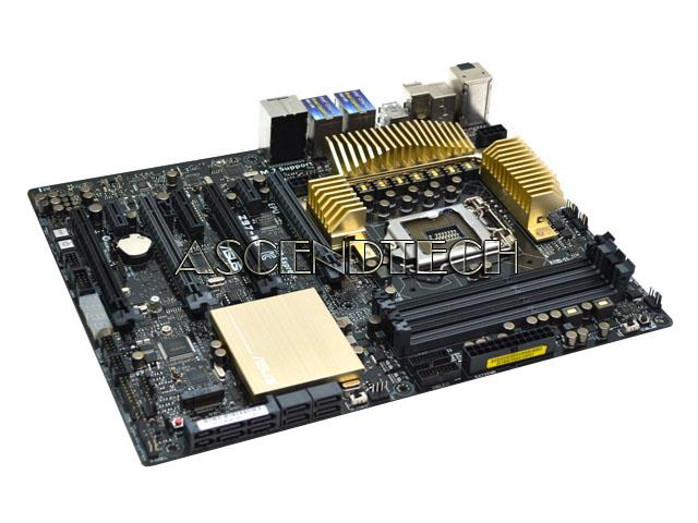ASUS Z97-WS ASMEDIA SATA DRIVERS FOR PC