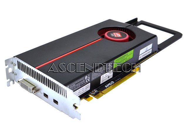 Ati Radeon HD5770 1GB Vc ATI-102-C01601