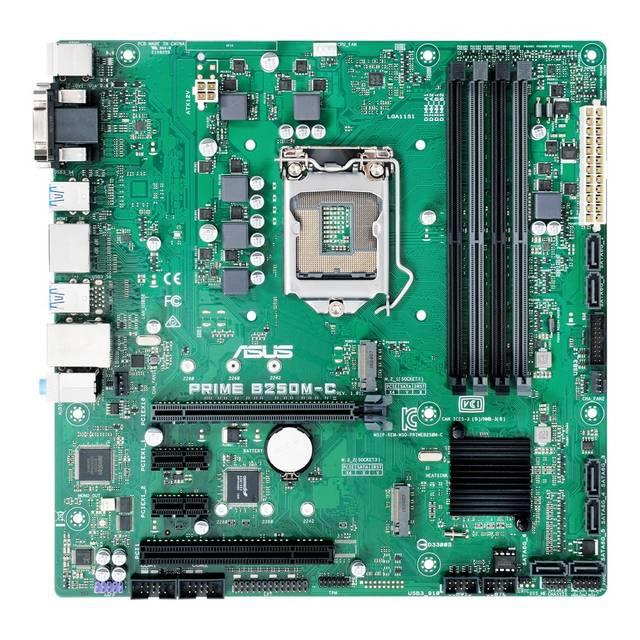 ASUS PRIME B250M-C MOTHERBOARD WINDOWS 7 DRIVERS DOWNLOAD (2019)
