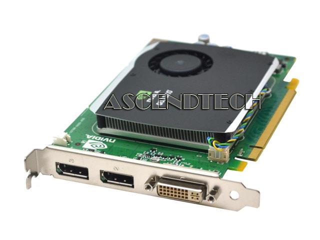 NVidia Quadro Fx 580 512MB Vc R784K