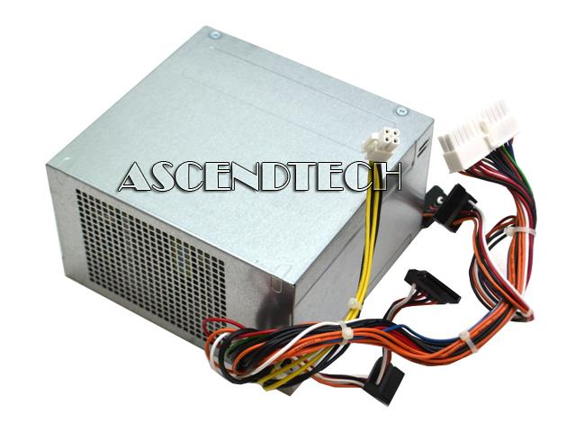 Dell Optiplex 3010 7010 9010 AC275AM-00 275W Power Supply R8JX0 0R8JX0 CN-0R8JX0