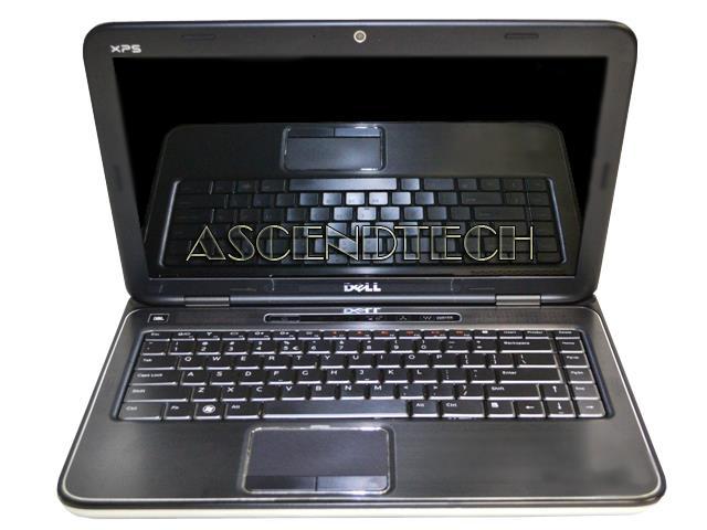 Dell Xps L401X 14