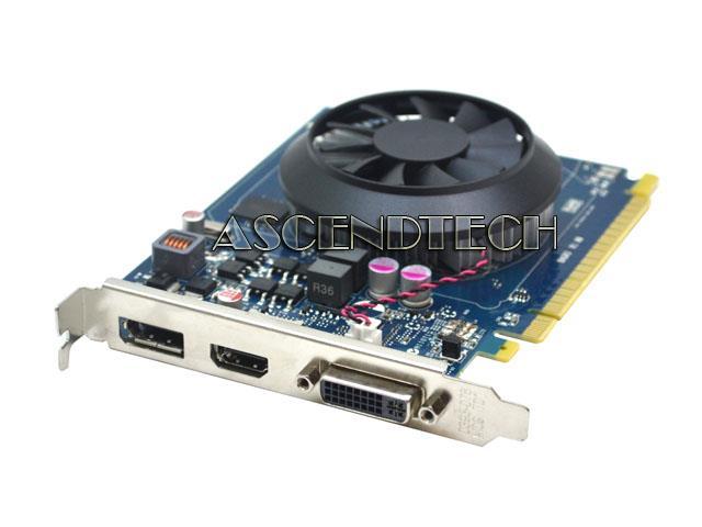 Dell GT640 Hdmi Dvi Dp Video Card YG17P