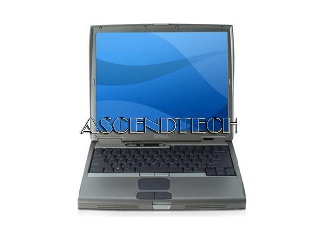 Dell Latitude D600 14