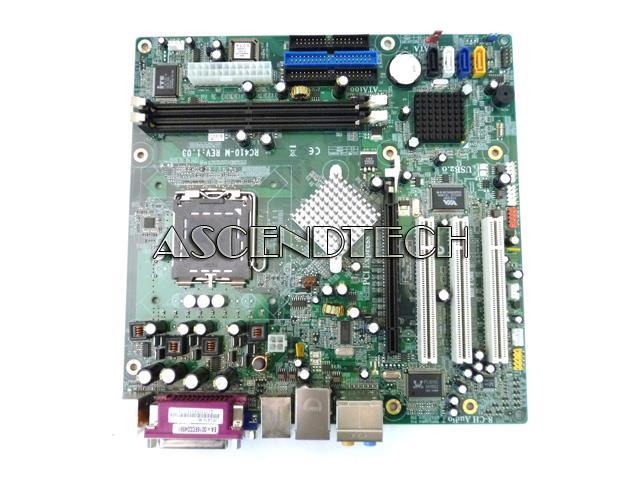 Ecsrc M on 4 Pin M Fan Controller
