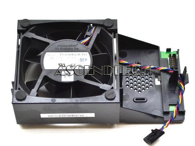 Dell Optiplex 380 Cpu Fan & Shroud G958P