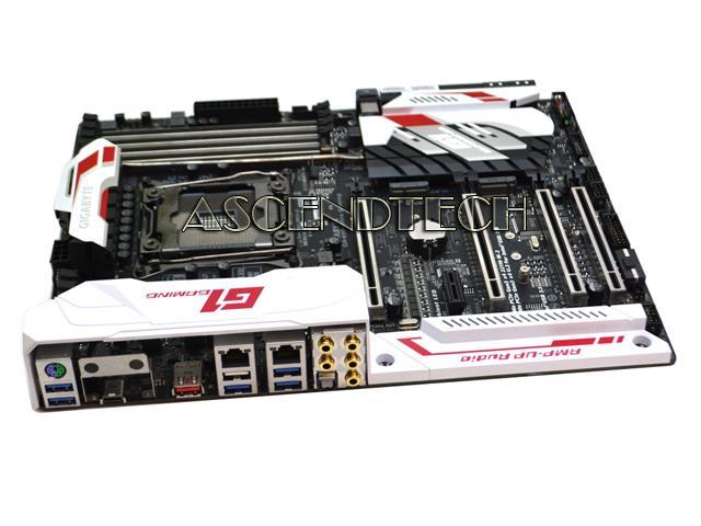 GA-X99-Ultra Gaming Rev 1 | Gigabyte GA-X99-Ultra Gaming R1
