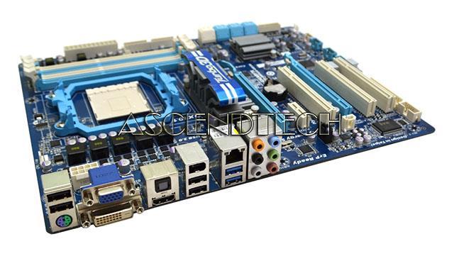 Gigabyte GA-880GA-UD3H AutoGreen 64 Bit
