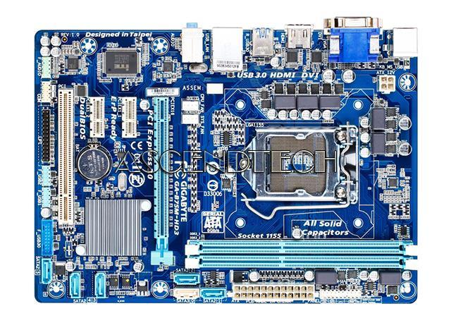 Foxconn B75M ITE CIR Driver Download
