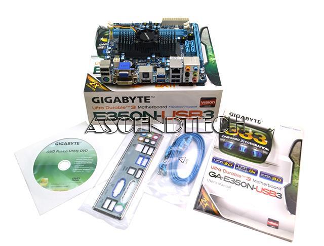 Gigabyte GA-E350N AutoGreen Windows 8 X64 Driver Download