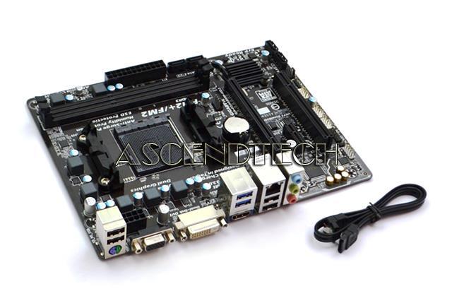 Gigabyte F2A68HM-HD2 Motherboard DDR3 AMD A68H Socket FM2+//FM2