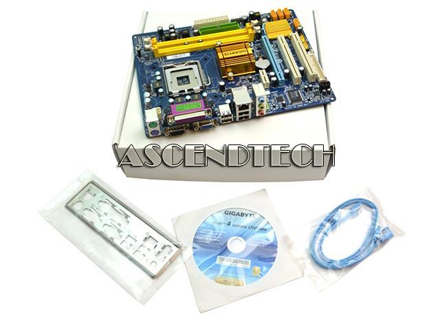 gigabyte ga-g41m-es2l motherboard driver free download