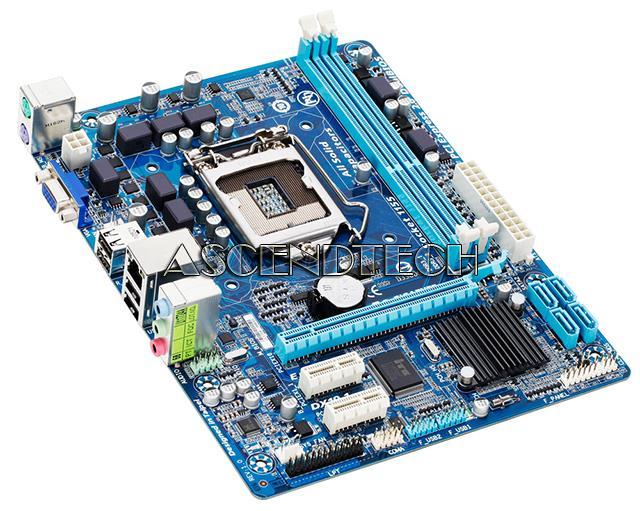Gigabyte h61 motherboard graphics driver download   Gigabyte