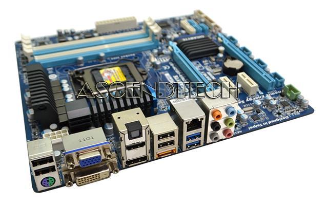Download Driver: Gigabyte GA-H67M-UD2H 3TB+