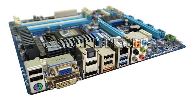 Gigabyte GA-H67M-UD2H XHD Download Driver