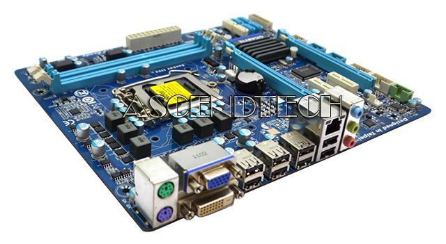Gigabyte GA-H67M-D2-B3 CloudOC Drivers Download