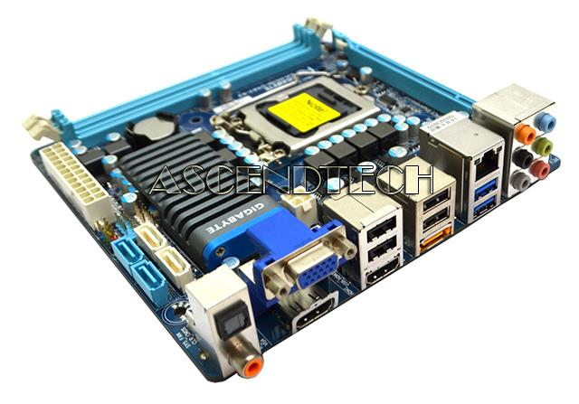 Gigabyte GA-H67N-USB3-B3 On/Off Charge Driver Download