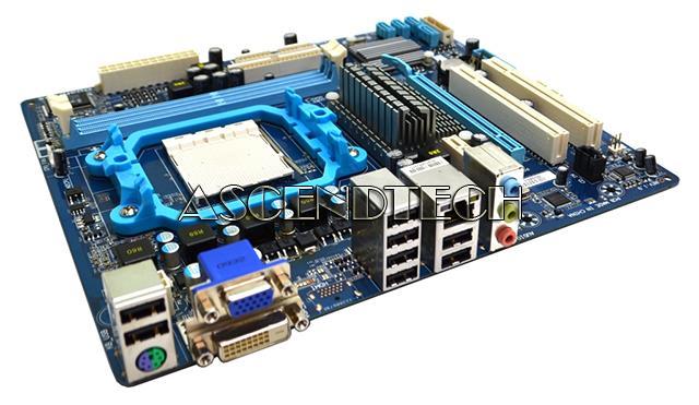 Gigabyte GA-MA78LM-S2 AMD SATA RAID Drivers Windows