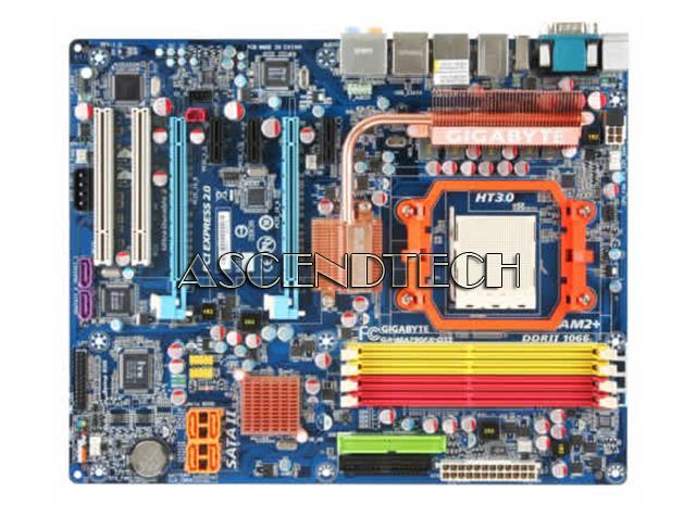 Gigabyte GA-MA790FX-DS5 AMD SATA RAID Driver PC