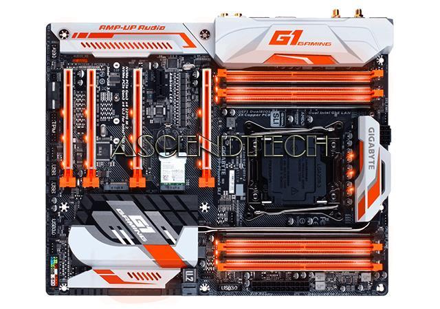 GA-X99-Phoenix SLI Rev1 0 | Gigabyte GA-X99-Phoenix Sli R 1