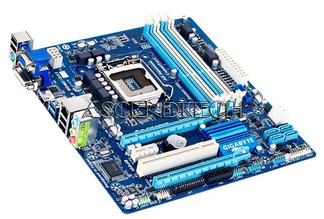 Gigabyte GA-Z77M-D3H-MVP LAN Optimizer Driver