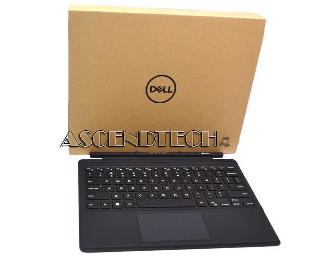 Dell 5285 2-in-1 Travel Keyboard HMW4V