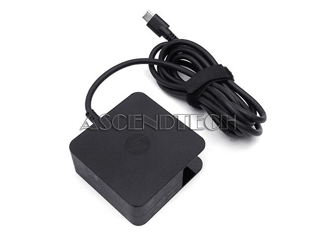 45W Type C AC Power Adapter Charger For HP Spectre 13-v001dx 13-v011dx 13-v101dx