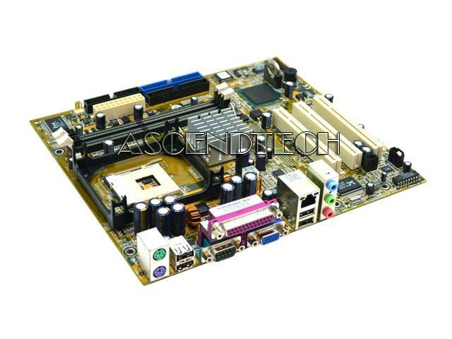 Compaq presario s4000nx