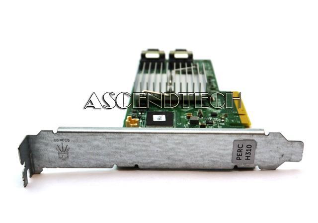 HV52W 010166C00-000-G   Dell Pe T420 Perc H310 Raid Card HV52W