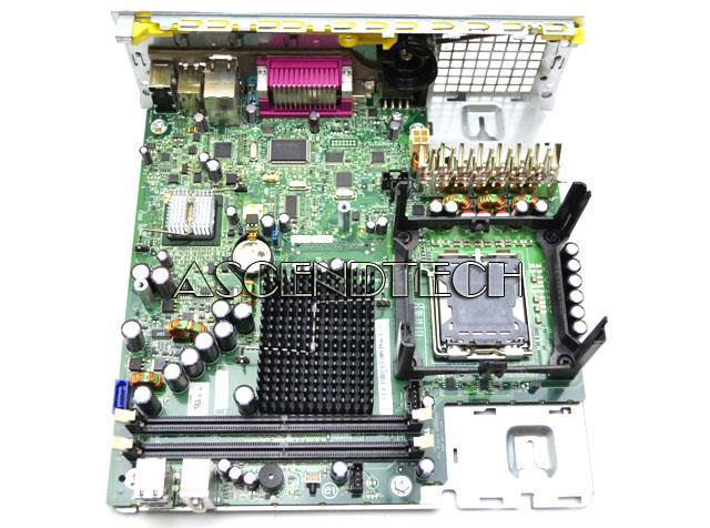 Dell Optiplex 745 Usff Motherboard GW726