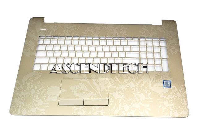 Hp Palmrest Touchpad L00664-001 No Kb