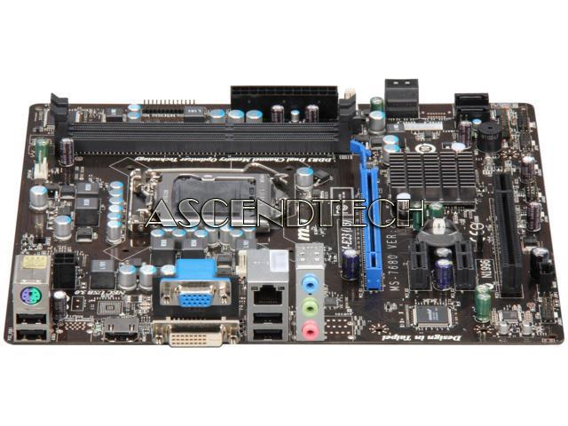 MSI H61M-E23 (B3) I-CHARGER DRIVER FOR WINDOWS 8