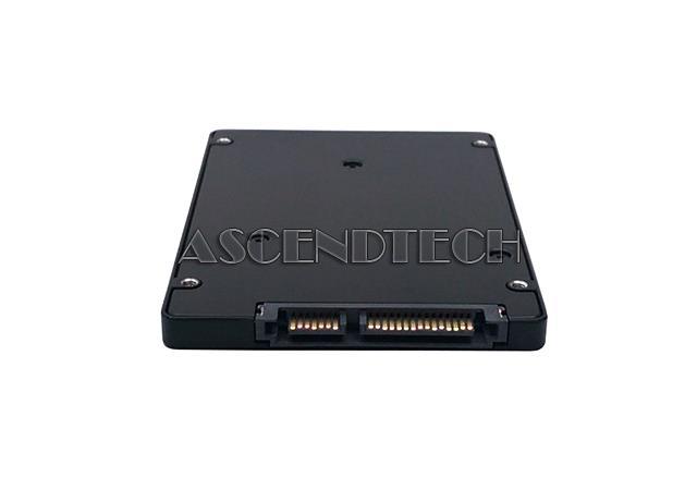 "SAMSUNG MZ-7LN1280 128GB 2.5/"" SATA III 6GB//S SSD MZ7LN128HCHP-000H1 801645-001"