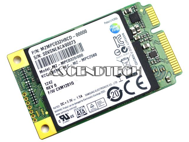 mzmpc032hbcd 00000 samsung 32gb pci e solid state drive. Black Bedroom Furniture Sets. Home Design Ideas