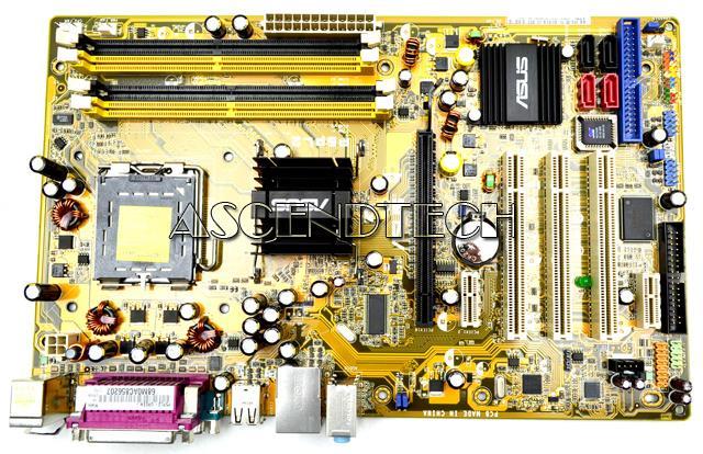 ASUS P5PL2 Scoket 775