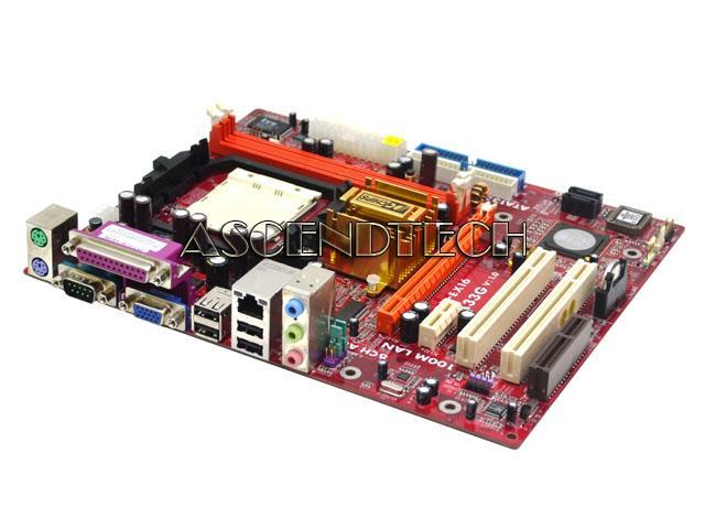 Realtek alc655 6 Channel audio driver
