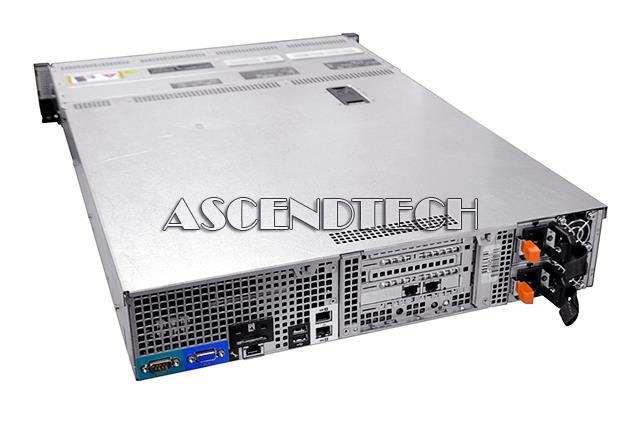 Dell PowerEdge R510 X5650 64GB 10 Hdd