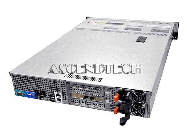 Dell PowerEdge R510 X5670 64GB 10 Hdd