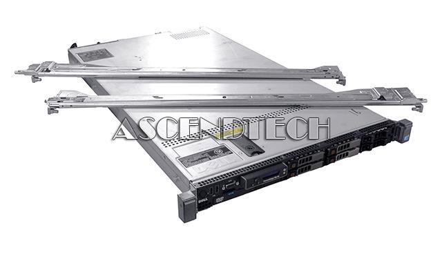 Dell PowerEdge R610 X5650 32GB/4x 600GB