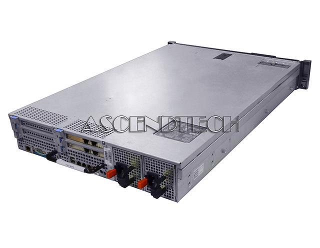 PowerEdge R710 X5650 64GB 4x3TB 2x100GB