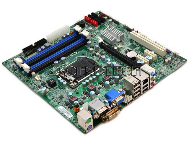 Ecs Q67H2-AM V1 1 DDR3 Intel Motherboard