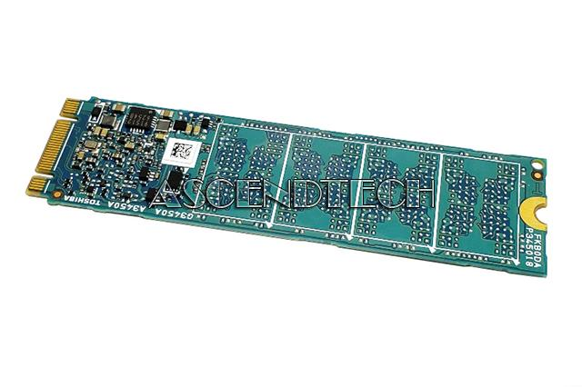 TOSHIBA THNSNJ256G8NY 256GB M.2 2280 SATA 3 6.0 GB//S SSD SOLID STATE DRIVE USA