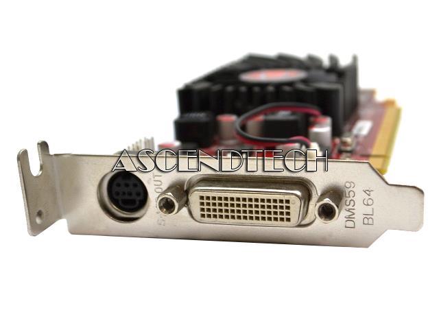 VTK-401002 4350DMS512GX | Amd Radeon Hd 4350 512MB Low