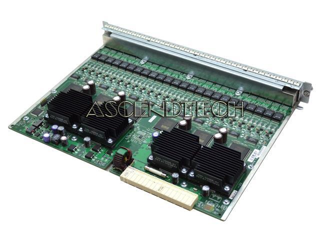 Cisco WS-X4248-RJ45V Switch Module