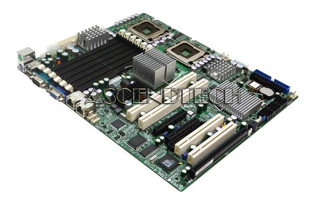 SuperMicro X7DVL-E REV:1 21 Atx No I/O