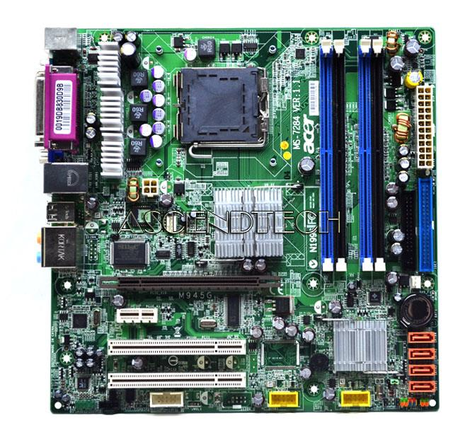 ACER MS 7284 LAN DRIVERS WINDOWS XP