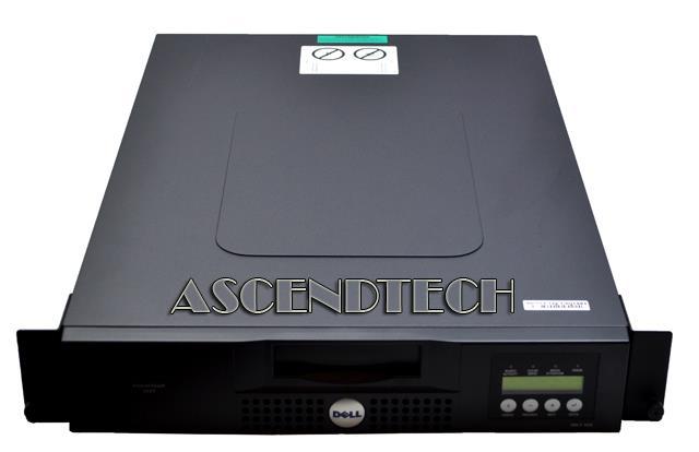 Dell PowerEdge 1850 PowerVault 122T DLT VS80 Windows 8